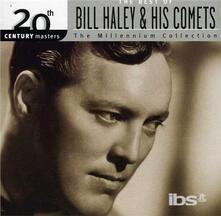 20th Century Masters - CD Audio di Bill Haley