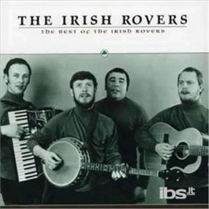 CD Best Of di Irish Rovers
