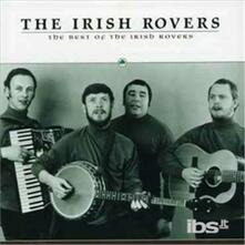 Best Of - CD Audio di Irish Rovers