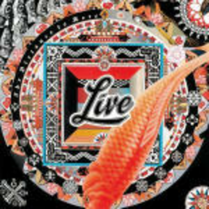CD The Distance to Here di Live
