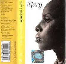 Mary (Musicassetta) - Musicassetta di Mary J. Blige