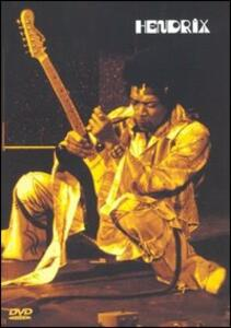 Jimi Hendrix. Band Of Gypsys: Live At Fillmore East - DVD