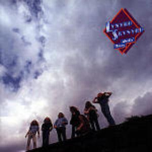 CD Nuthin' Fancy di Lynyrd Skynyrd