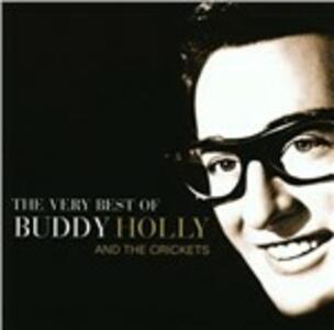 The Very Best of Buddy Holly - CD Audio di Buddy Holly