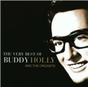 CD The Very Best of Buddy Holly di Buddy Holly