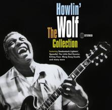 Howlin' Wolf. The Collection - CD Audio di Howlin' Wolf