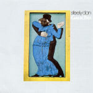 Foto Cover di Gaucho, CD di Steely Dan, prodotto da MCA