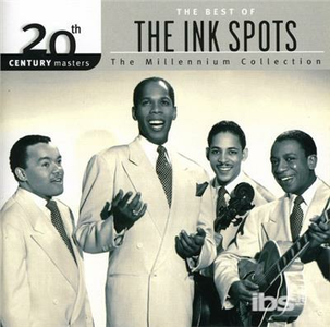 CD 20th Century Masters di Ink Spots