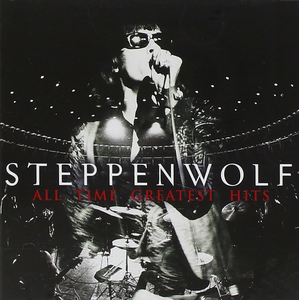 CD All Time Greatest Hits di Steppenwolf