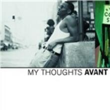 My Thoughts - CD Audio di Avant