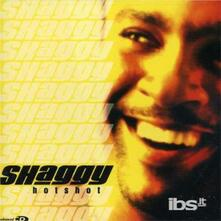 Hotshot - CD Audio di Shaggy
