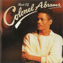 Best of - CD Audio di Colonel Abrams