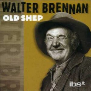 CD Old Shep di Walter Brennan