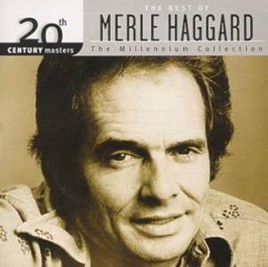 CD 20th Century Masters di Merle Haggard
