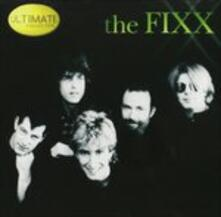 Ultimate Collection - CD Audio di Fixx