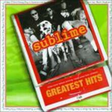 Greatest Hits (Limited) - CD Audio di Sublime