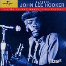 Masters Collection: John Lee Hooker - CD Audio di John Lee Hooker