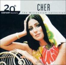20th Century Masters - CD Audio di Cher