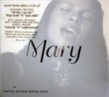 Mary Limited Edition Bonus Cd - CD Audio di Mary J. Blige