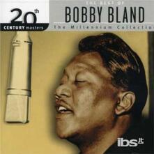 20th Century Masters - CD Audio di Bobby Bland