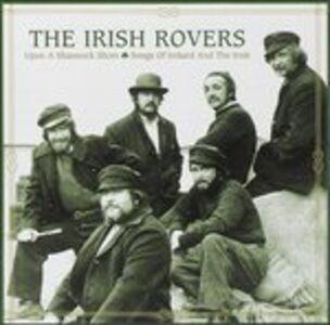 CD Upon A Shamrock Shore-Son di Irish Rovers