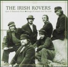 Upon A Shamrock Shore-Son - CD Audio di Irish Rovers