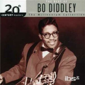 CD 20th Century Masters di Bo Diddley