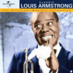 CD Masters Collection: Louis Armstrong di Louis Armstrong
