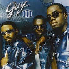 Guy III - CD Audio di Guy
