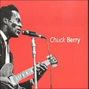 CD Masters Collection: Chuck Berry di Chuck Berry
