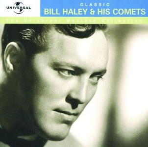 CD Masters Collection: Bill Haley & his Comets Bill Haley , Comets