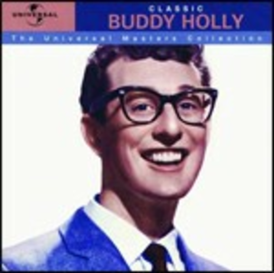 CD Masters Collection: Buddy Holly di Buddy Holly