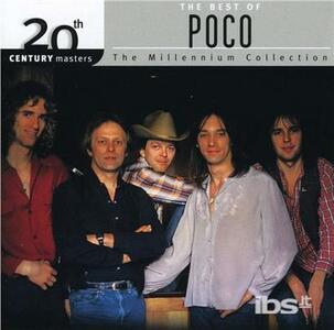 20th Century Masters - CD Audio di Poco