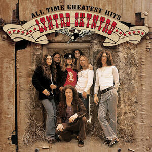 All Time Greatest Hits - CD Audio di Lynyrd Skynyrd