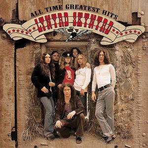 Foto Cover di All Time Greatest Hits, CD di Lynyrd Skynyrd, prodotto da MCA