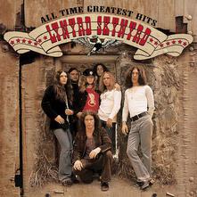 All Time Greatest Hits - CD Audio di Lynyrd Skynyrd