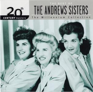 CD 20th Century Masters di Andrews Sisters