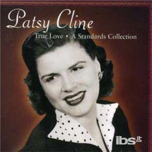 CD True Love di Patsy Cline