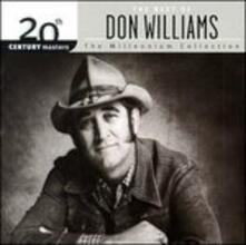 Millennium Collection - CD Audio di Don Williams
