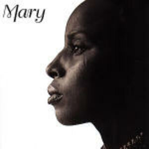 CD Mary di Mary J. Blige