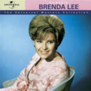 CD Masters Collection: Brenda Lee di Brenda Lee