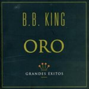 Masters Collection: B.B. King - CD Audio di B.B. King