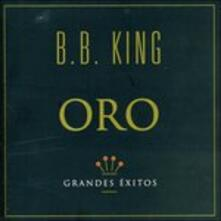 Masters Collection: B.B. King - CD Audio di B. B. King