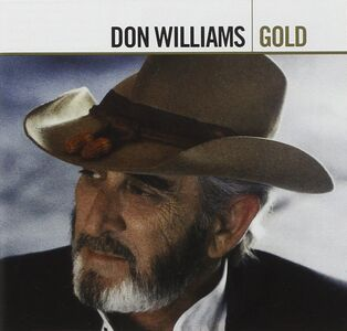 Foto Cover di Gold, CD di Don Williams, prodotto da Hip-O