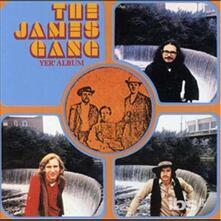 Yer Album - CD Audio di James Gang