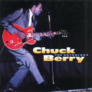The Anthology - CD Audio di Chuck Berry