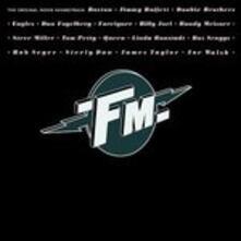 Fm (Colonna sonora) - CD Audio