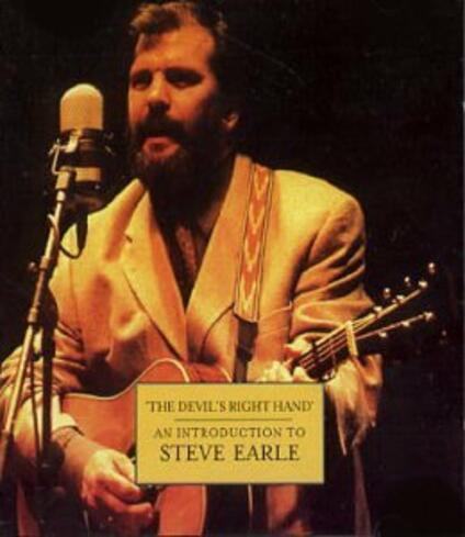 An Introduction to - CD Audio di Steve Earle