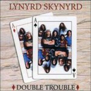 CD Double Trouble di Lynyrd Skynyrd