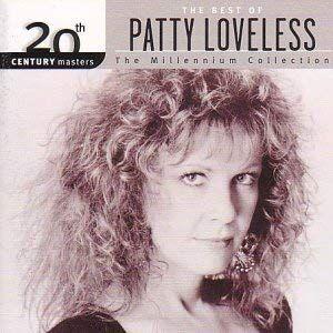 Foto Cover di 20th Century Masters, CD di Patty Loveless, prodotto da Universe Productiions